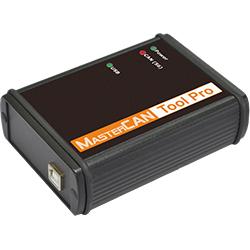MasterCAN vehicle data inteface