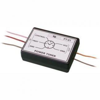 S6 PT-01 Power timer
