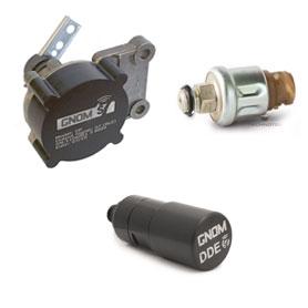 GNOM axle load sensors