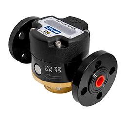 DFM Marine Fuel Flow Meters